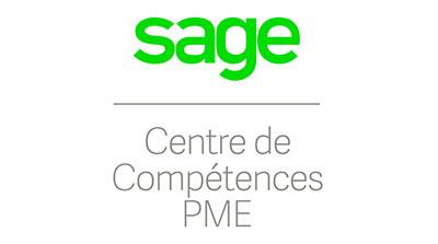 Sage Centre de compétences PME