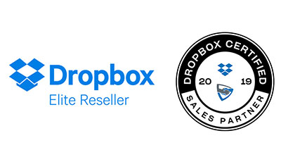 Dropbox Elite Reseller