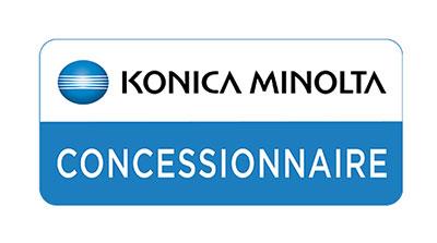 Actuelburo Konica Concessionnaire