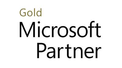 Gold Partner Microsoft Actuelburo