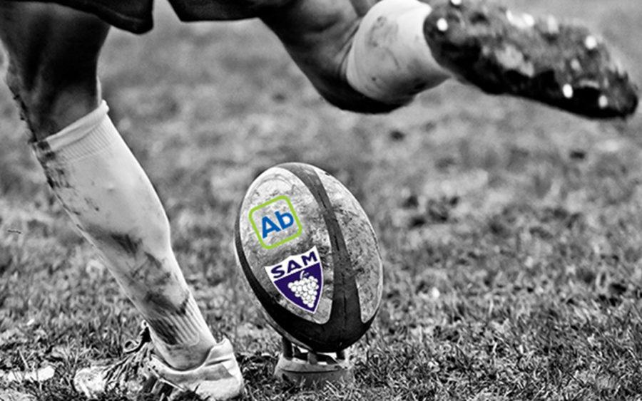 Rugby Monein Actuelburo