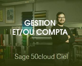 Sage 50C cloud