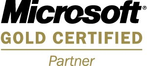 Microsoft Gold Partner sud-ouest