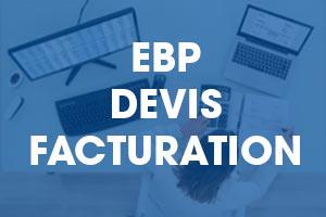 EBP devis Facturation classic