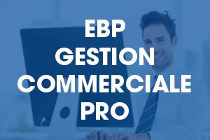 EBP Gestion commerciale-pro