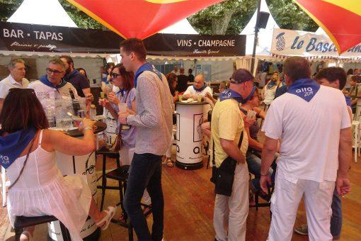 Ferias Mont-de-Marsan et Bayonne entreprise pena