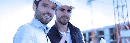 Entreprise et artisan du bâtiment