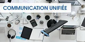 Communication unifiée pour entreprise