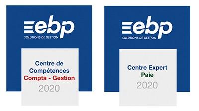 EBP centre de compétences, centre expert