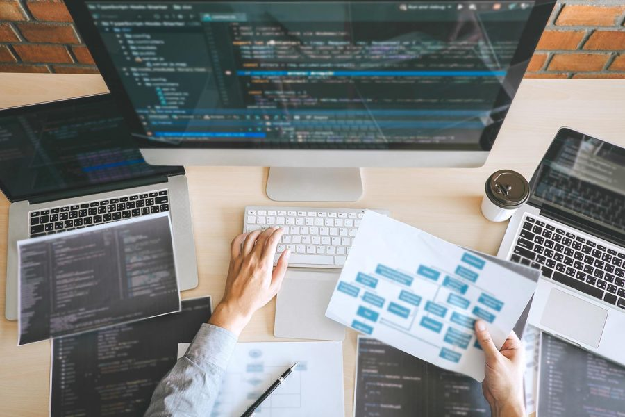 Développeur web Dax