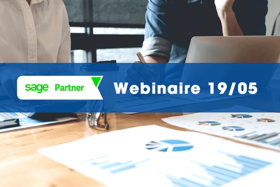 Webinar Sage 100 C poste comptable