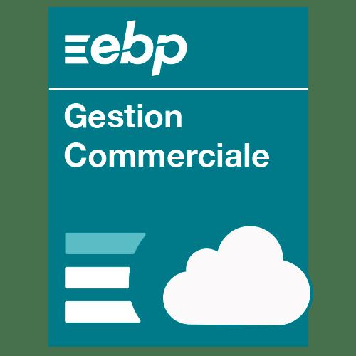 EBP Gestion commerciale Online