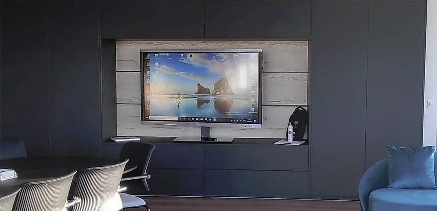 Ecran interactif multifonction