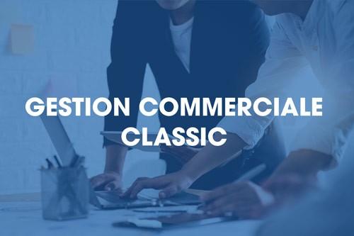 Logiciel de gestion commerciale Classic EBP
