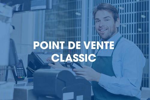 Logiciel EBP Point de vente Classic