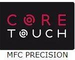 Ecran multifonction précision coretouch