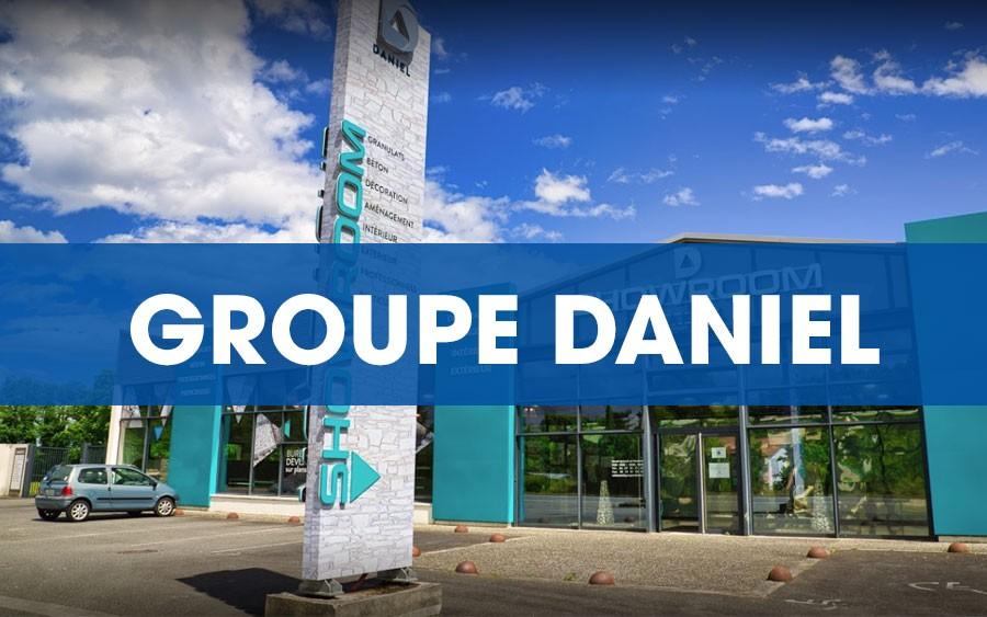 Groupe Daniel Lescar