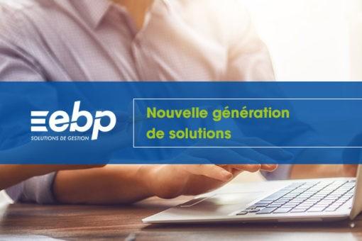 Logiciels EBP disponibles en format bureau ou SaaS
