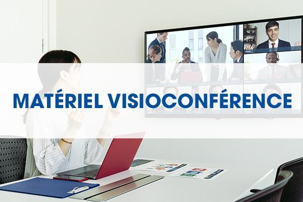 Matériel de visioconférence pour les entreprises