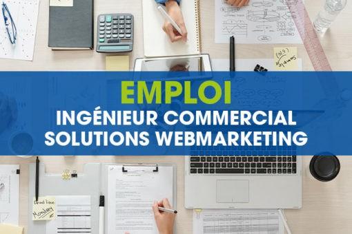 Ingénieur commercial marketing