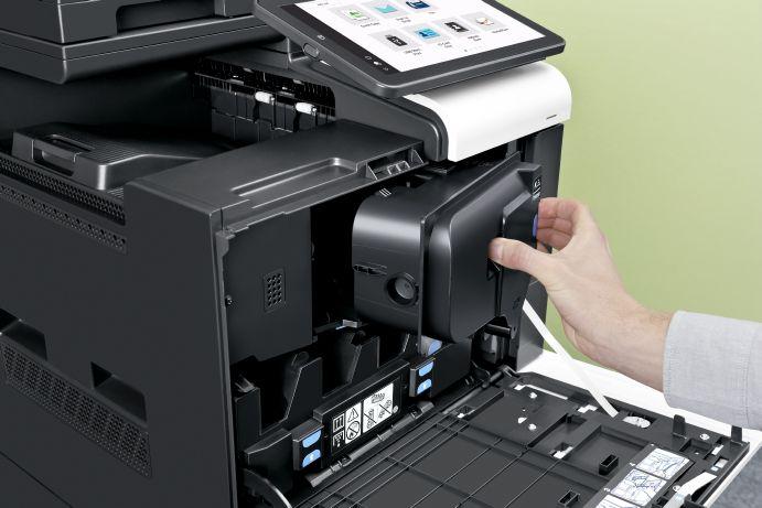Assistance copieurs