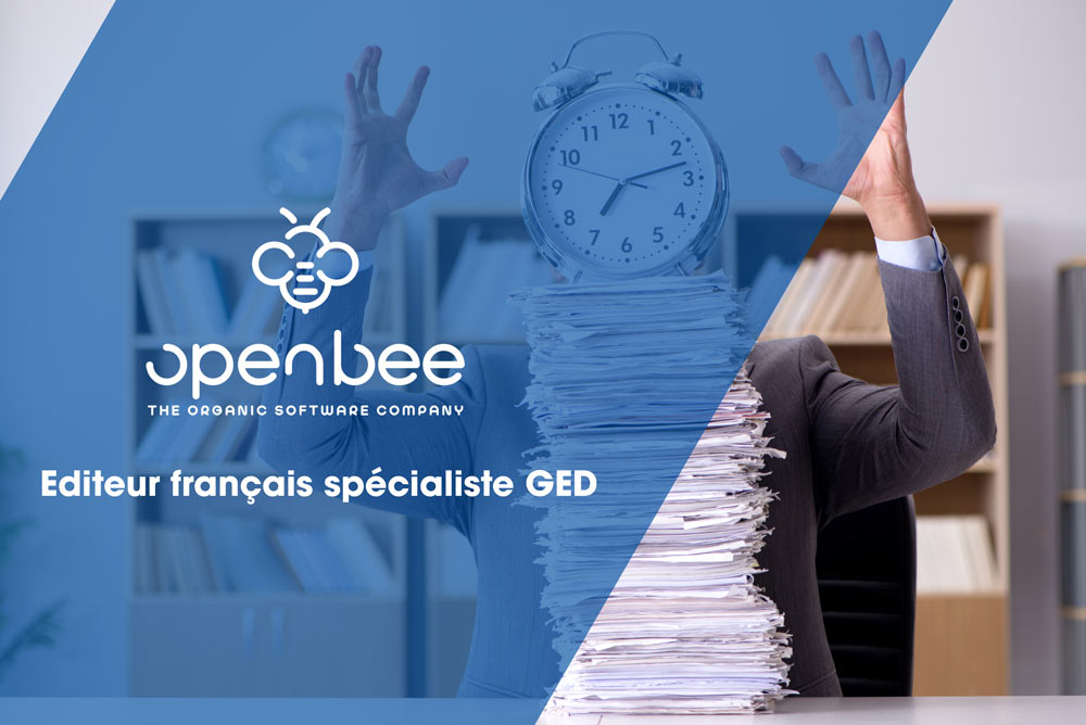 Ged Openbee dématérialisation