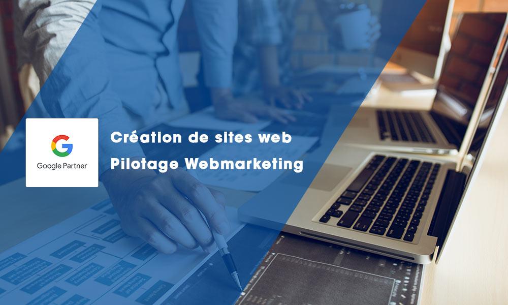Création de sites webs