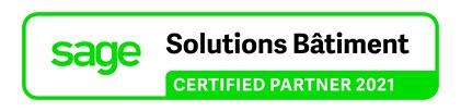 Certification Sage sur les solutions BTP